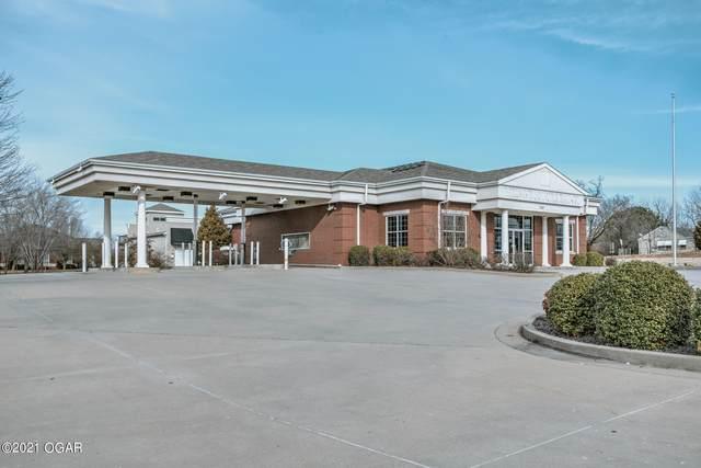 3435 E 7th Street, Joplin, MO 64801 (MLS #210404) :: Davidson Group
