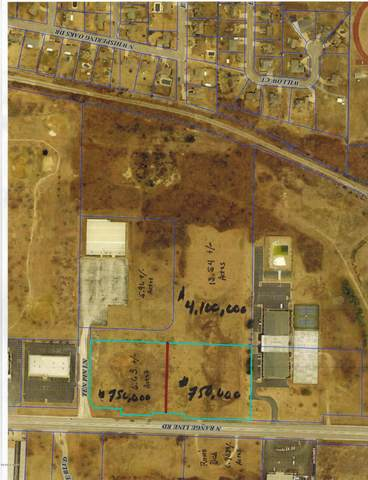 13 Acres Rangeline Road, Joplin, MO 64801 (MLS #210442) :: Davidson Group