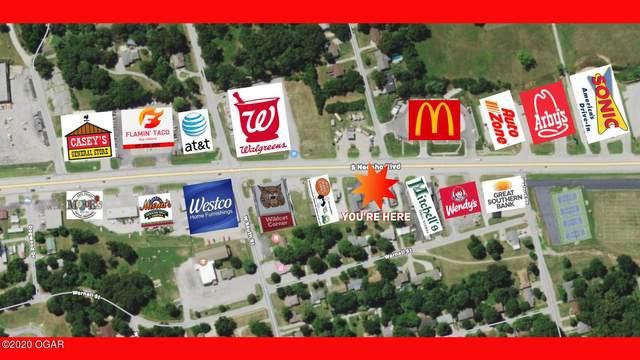 731 - C S Neosho Boulevard Boulevard, Neosho, MO 64850 (MLS #210528) :: Davidson Group