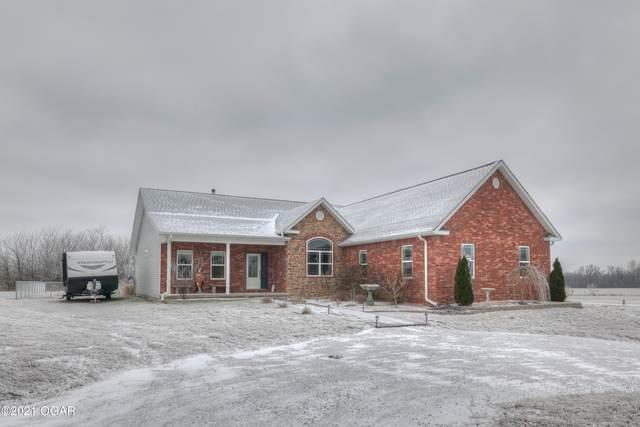 15131 County Lane 228, Oronogo, MO 64855 (MLS #210566) :: Davidson Group