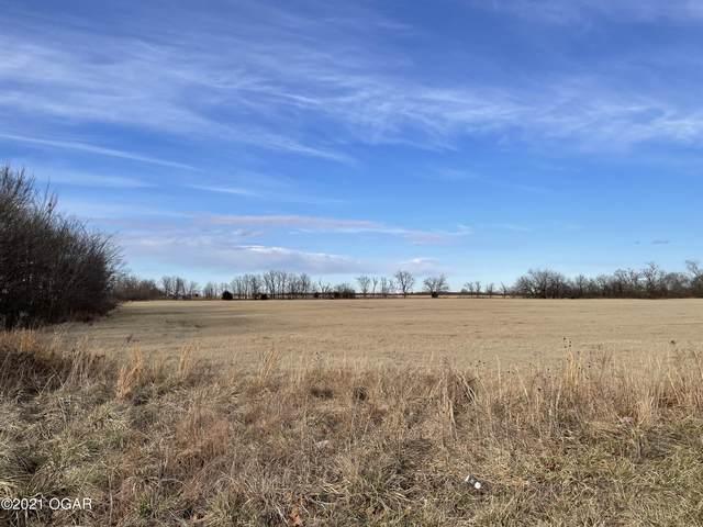 000 43.55 Acres Hwy 86 & Iris Road, Neosho, MO 64850 (MLS #210574) :: Davidson Group