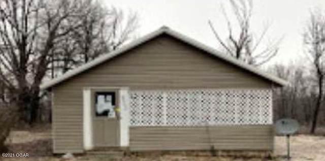 311 Garner Road, Goodman, MO 64843 (MLS #210642) :: Davidson Group