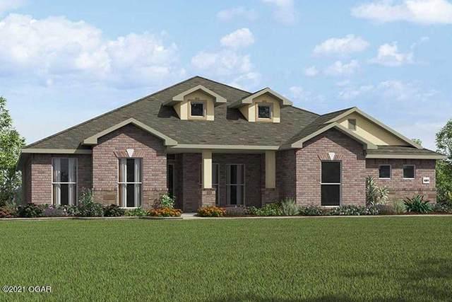 702 Danica Jo Lane, Carl Junction, MO 64834 (MLS #210645) :: Davidson Group