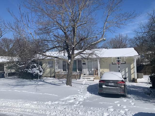 613 S Ripley Street, Neosho, MO 64850 (MLS #210652) :: Davidson Group