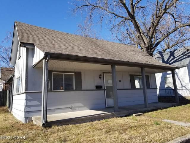 1524 Grand Avenue, Joplin, MO 64804 (MLS #210654) :: Davidson Group