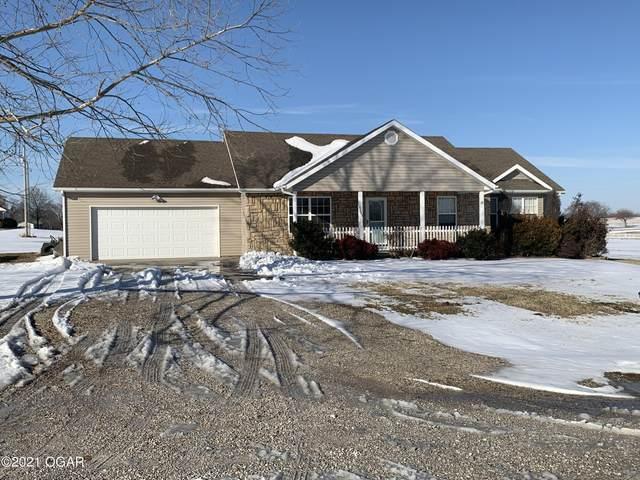 23065 Kudo Lane, Oronogo, MO 64855 (MLS #210655) :: Davidson Group