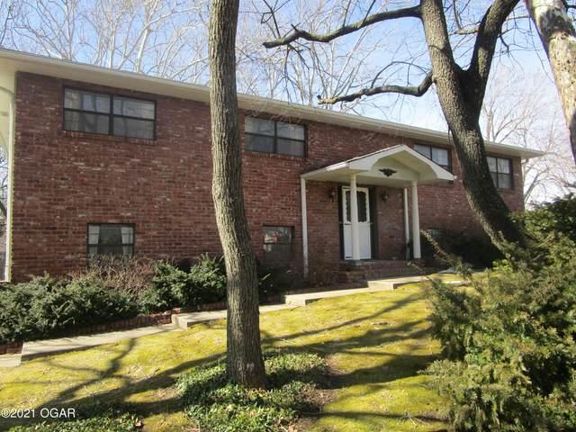 3604 College View Drive, Joplin, MO 64801 (MLS #210673) :: Davidson Group