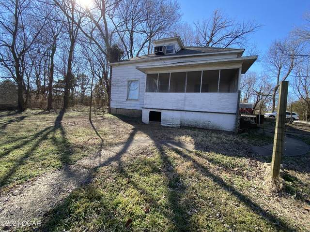 1602 Pineville Road, Neosho, MO 64850 (MLS #210709) :: Davidson Group
