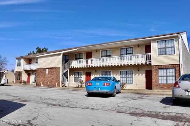 1001 S Saint Louis Avenue, Joplin, MO 64801 (MLS #210710) :: Davidson Group