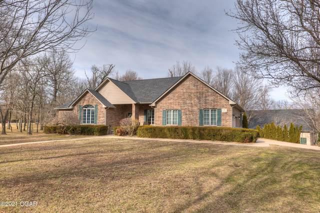 9 Wildwood Drive, Joplin, MO 64801 (MLS #210727) :: Davidson Group