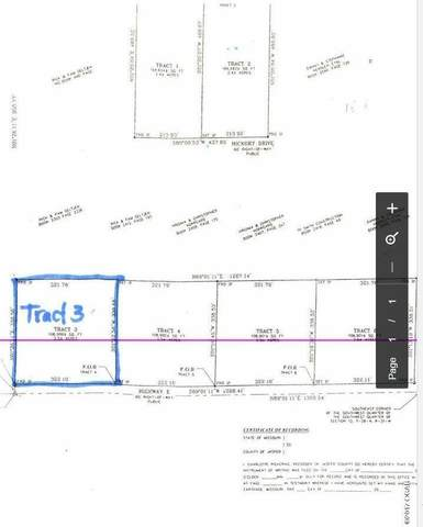 Tract 3&4 Hickory Drive, Carthage, MO 64836 (MLS #210786) :: Davidson Group