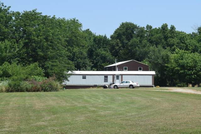 11885 N Elm Road, Carthage, MO 64836 (MLS #210829) :: Davidson Group