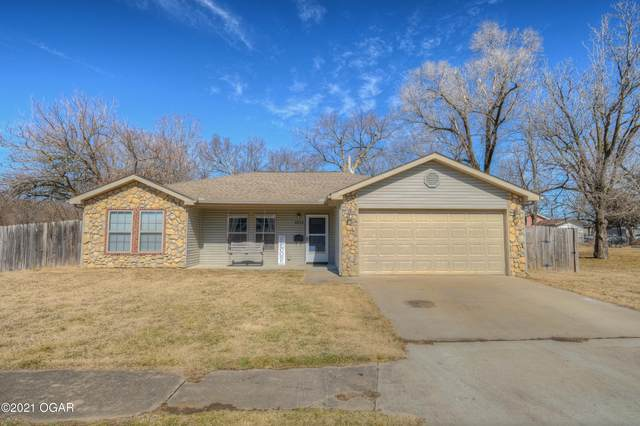 1015 E Furnace Street, Joplin, MO 64801 (MLS #210836) :: Davidson Group
