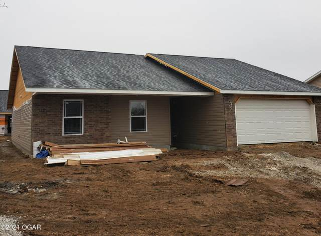 13857 Lot 28 Polly Lane, Neosho, MO 64850 (MLS #210840) :: Davidson Group