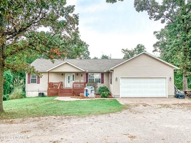 11498 Cedar Drive, Joplin, MO 64804 (MLS #210851) :: Davidson Group