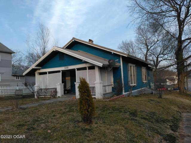 1046 Clinton Street, Carthage, MO 64836 (MLS #210856) :: Davidson Group