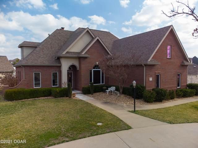 3001 W Sunset Drive, Joplin, MO 64804 (MLS #211003) :: Davidson Group