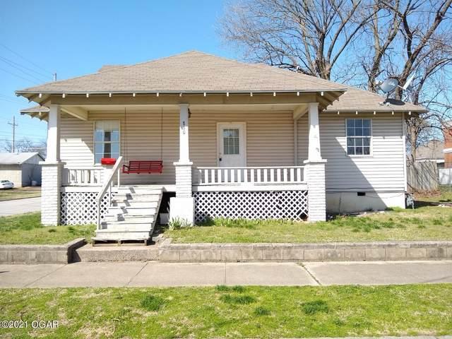 830 Kentucky Avenue, Joplin, MO 64801 (MLS #211124) :: Davidson Group