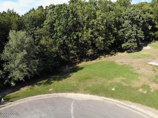 Lot 5 Fox Haven Drive, Mount Vernon, MO 65712 (MLS #211197) :: Davidson Group
