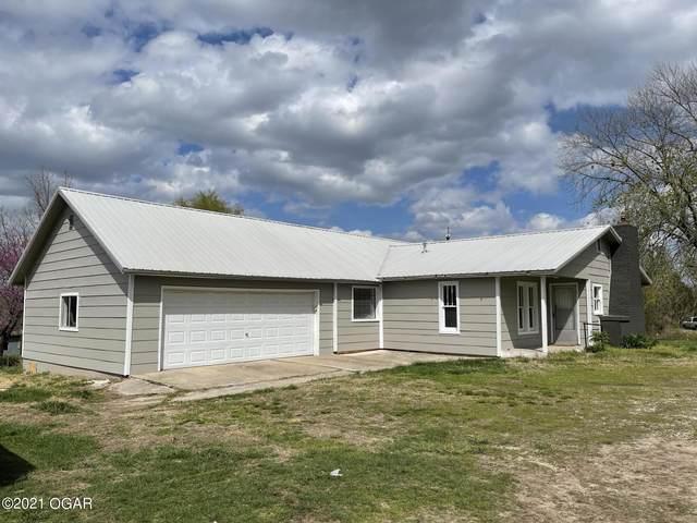 311 State Highway 59, Goodman, MO 64843 (MLS #211200) :: Davidson Group