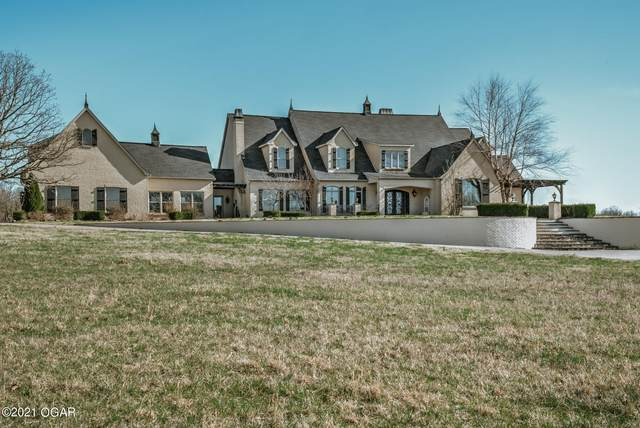 2671 Crystal Lane, Joplin, MO 64804 (MLS #211224) :: Davidson Group