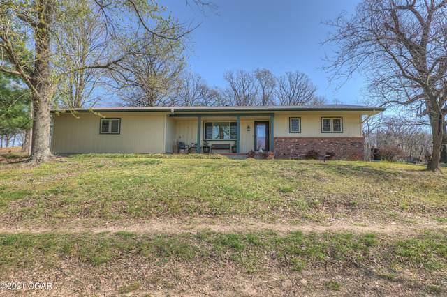 3119 Antelope Road, Joplin, MO 64804 (MLS #211376) :: Davidson Group
