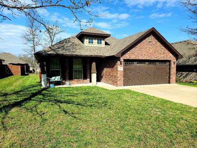 716 Harlee Circle, Carl Junction, MO 64834 (MLS #211377) :: Davidson Group