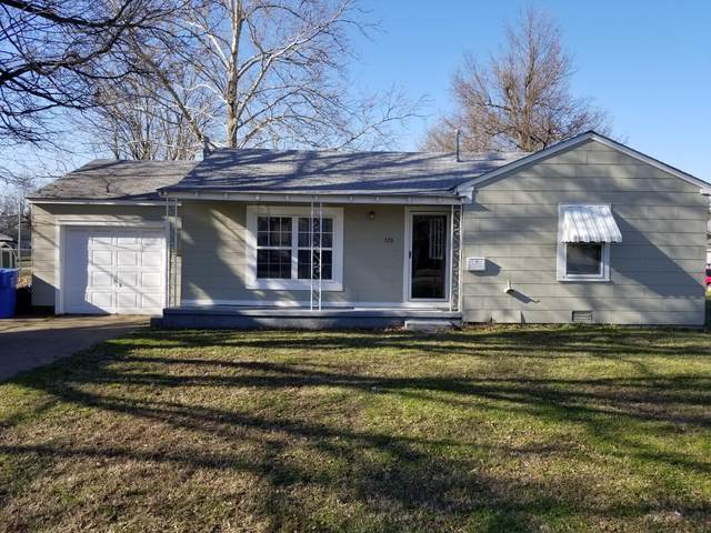 326 NW Circle Drive, Miami, OK 74354 (MLS #211389) :: Davidson Group