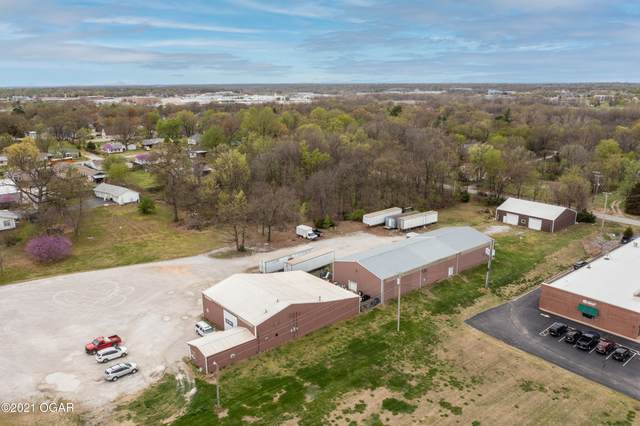 3800/3901 E 7th Street, Joplin, MO 64801 (MLS #211413) :: Davidson Group