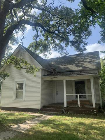 2327 E Xenia Street, Joplin, MO 64801 (MLS #211463) :: Davidson Group