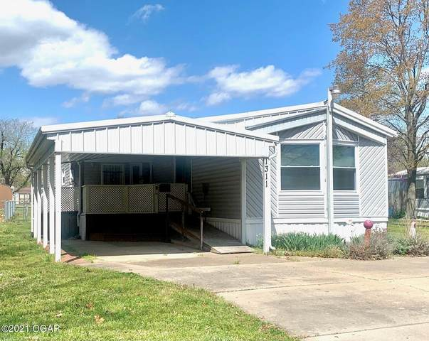 1311 E 34th Street, Joplin, MO 64804 (MLS #211513) :: Davidson Group