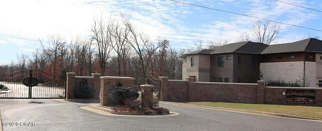 TBD Callaway Drive, Joplin, MO 64804 (MLS #211532) :: Davidson Group