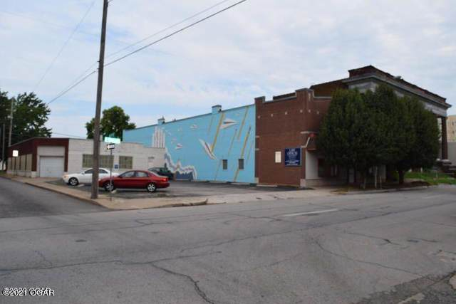 418 & 424 NW Wall Street, Joplin, MO 64801 (MLS #211544) :: Davidson Group
