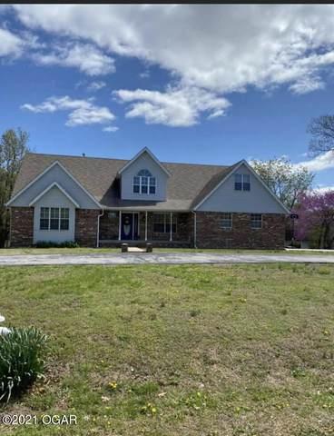 4477 Bradley Drive, Joplin, MO 64804 (MLS #211549) :: Davidson Group