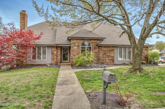 1724 W Highland Street, Springfield, MO 65807 (MLS #211561) :: Davidson Group