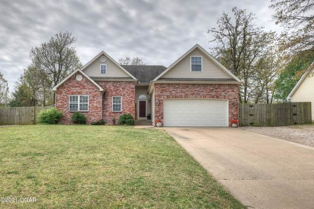 1826 White Oak Drive, Joplin, MO 64801 (MLS #211597) :: Davidson Group