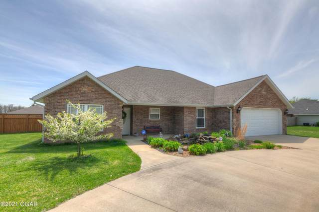 2103 Simplicity Way, Neosho, MO 64850 (MLS #211603) :: Davidson Group