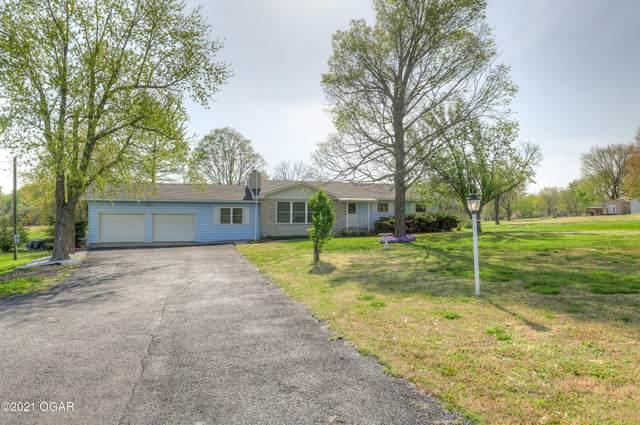 5146 County Road 290, Joplin, MO 64801 (MLS #211638) :: Davidson Group