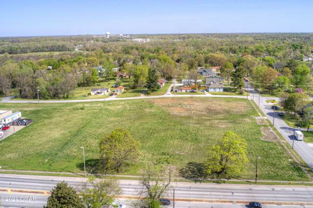 TBD Central Street, Carthage, MO 64836 (MLS #211746) :: Davidson Group