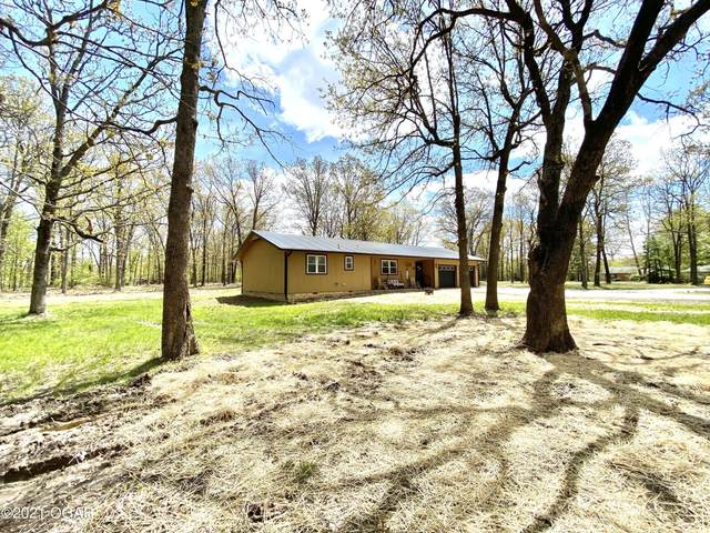 13493 Highway 43, Seneca, MO 64865 (MLS #211801) :: Davidson Group