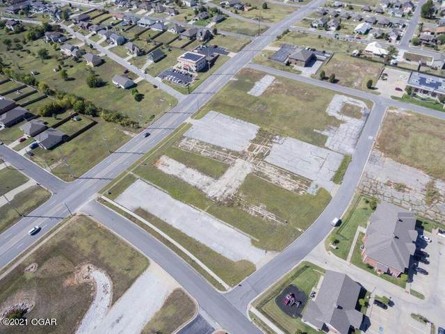 2502 Moffet Avenue, Joplin, MO 64804 (MLS #211876) :: Davidson Group