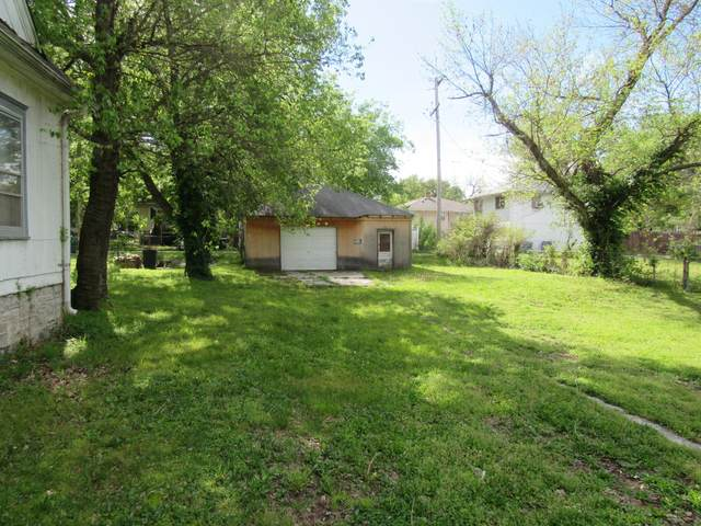 222 Sergeant Avenue, Joplin, MO 64801 (MLS #211905) :: Davidson Group