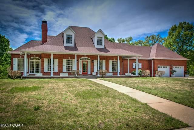 902 Rustic Ridge, Joplin, MO 64804 (MLS #211943) :: Davidson Group