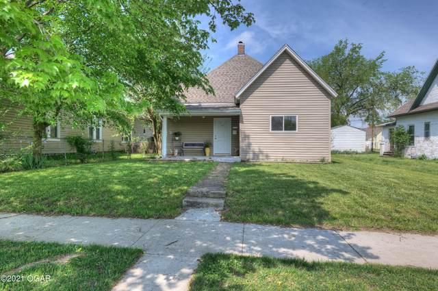 2114 S Byers Avenue, Joplin, MO 64804 (MLS #212004) :: Davidson Group