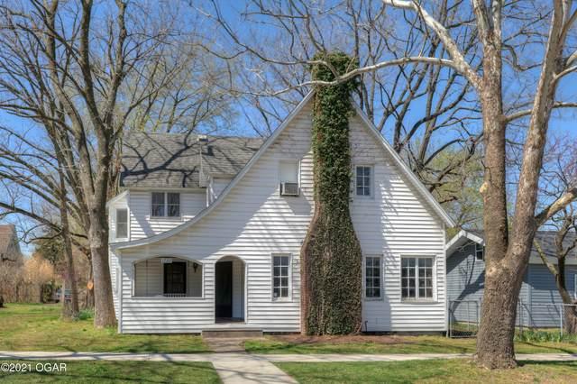 1722 S Moffet Avenue, Joplin, MO 64801 (MLS #212019) :: Davidson Group