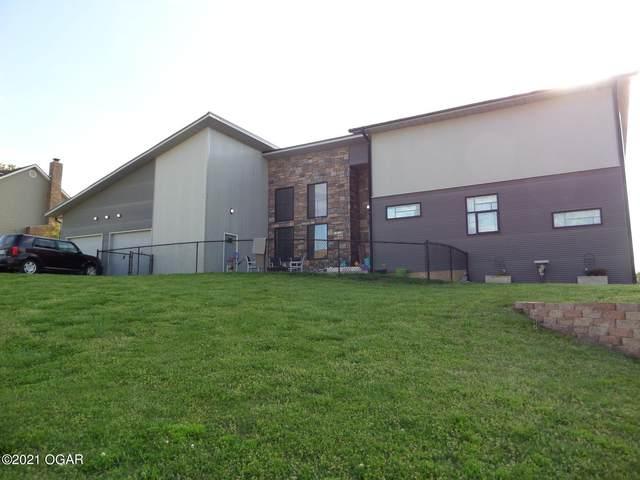2802 W Kingsdale Street, Joplin, MO 64804 (MLS #212021) :: Davidson Group