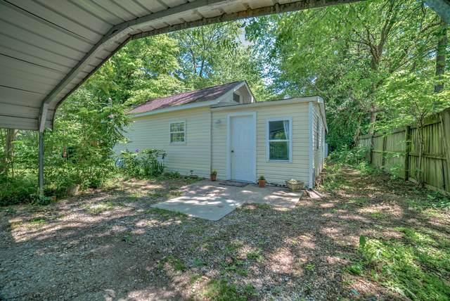 2701 W Perkins Street, Joplin, MO 64801 (MLS #212044) :: Davidson Group