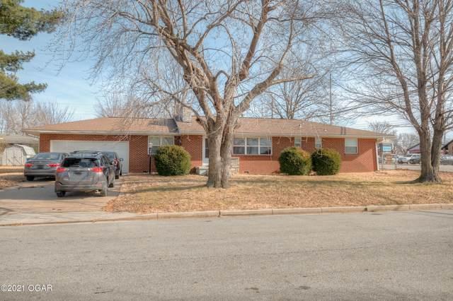 3121 Iowa Avenue, Joplin, MO 64804 (MLS #212060) :: Davidson Group