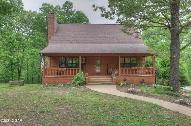 4566 Rose Circle, Joplin, MO 64804 (MLS #212069) :: Davidson Group