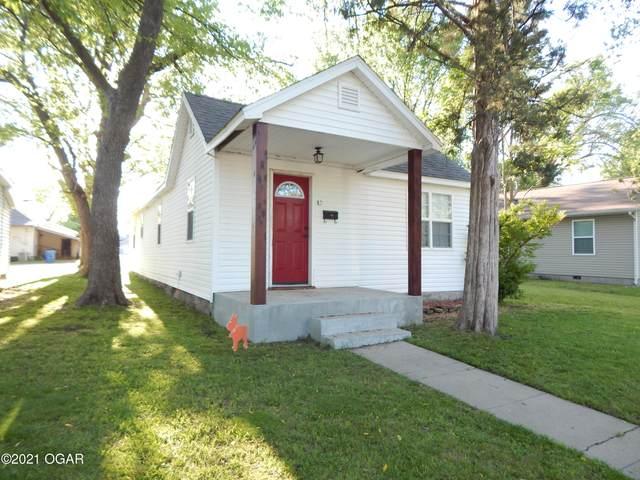 1330 S Kentucky Avenue, Joplin, MO 64801 (MLS #212080) :: Davidson Group